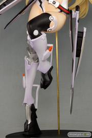 ブロッコリー Z/X -Zillions of enemy X- ソードスナイパーリゲル フィギュア 画像 22