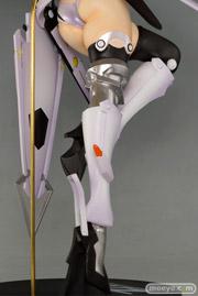 ブロッコリー Z/X -Zillions of enemy X- ソードスナイパーリゲル フィギュア 画像 23