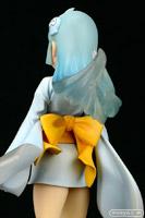 オルカトイズ Dororonえん魔くんメ~ラめら 雪子姫ver.Clear ice(クリアアイス) フィギュア 画像 はいてない 28