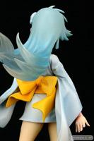 オルカトイズ Dororonえん魔くんメ~ラめら 雪子姫ver.Clear ice(クリアアイス) フィギュア 画像 はいてない 30