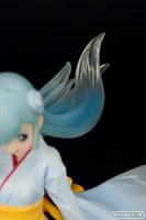 オルカトイズ Dororonえん魔くんメ~ラめら 雪子姫ver.Clear ice(クリアアイス) フィギュア 画像 はいてない 62