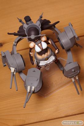 マックスファクトリー figma 艦隊これくしょん -艦これ- 長門 画像 フィギュア 13