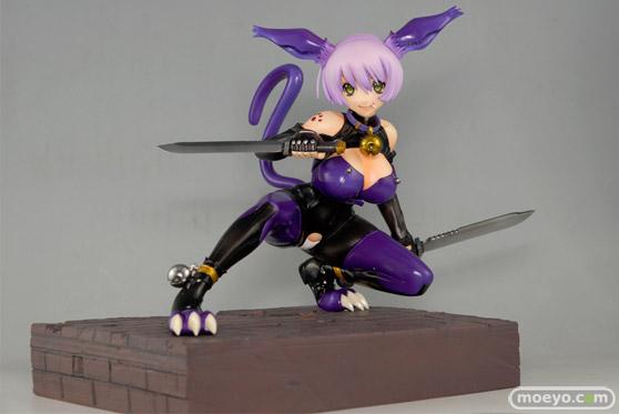レチェリー FairyTale Figure Villains vol.02 チェシャ猫(仮) 画像 フィギュア 食い込み パンツ 01