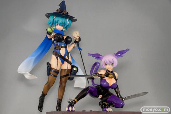 レチェリー FairyTale Figure Villains vol.02 チェシャ猫(仮) 画像 フィギュア 食い込み パンツ 37