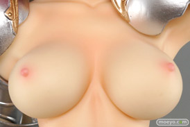 ダイキ工業 ワルキューレロマンツェ[少女騎士物語]希咲美桜 フィギュア キャストオフ 画像 28