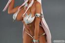 オーキッドシード イベント限定 クイーンズブレイド美しき闘士たち アレイン フィギュア 画像 白 キャストオフ 16