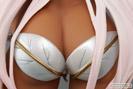 オーキッドシード イベント限定 クイーンズブレイド美しき闘士たち アレイン フィギュア 画像 白 キャストオフ 21
