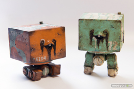 ThreeA LET'S GROW OLD TOGETHER! 04