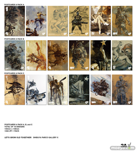 ThreeA LET'S GROW OLD TOGETHER! 06