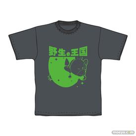 蒼き鋼のアルペジオ -アルス・ノヴァ- 『霧くまs』野生の王国 Tシャツ