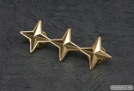 キルラキル 最襲三つ星ピンズ 表