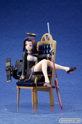 艦隊これくしょん -艦これ- 1/8スケールフィギュア 龍田 フィギュア 画像02