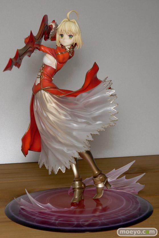 グッドスマイルカンパニー Fate/EXTRA セイバーエクストラ フィギュア 画像 01
