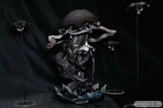 グッドスマイルカンパニー 艦隊これくしょん -艦これ- 空母ヲ級 フィギュア 画像 04
