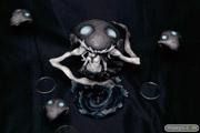 グッドスマイルカンパニー 艦隊これくしょん -艦これ- 空母ヲ級 フィギュア 画像 06