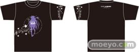 角川書店「デート・ア・ミュージック」販売概要 「DATE A LIVEⅡ」DATE A MUSIC Tシャツ 画像 06