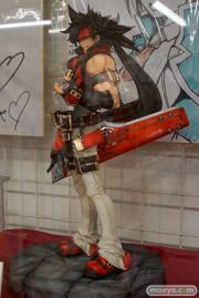 エンブレイスジャパン GUILTY GEAR Xrd -SIGN- ソル=バッドガイ 通常版 フィギュア 画像 03