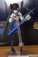マックスファクトリー figma 艦隊これくしょん ‐艦これ‐ 加賀 フィギュア 画像 05