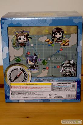 ファット・カンパニー デカッチュ 艦これ 空母ヲ級 フィギュア 画像 パッケージ ひみつ 03