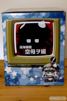 ファット・カンパニー デカッチュ 艦これ 空母ヲ級 フィギュア 画像 パッケージ ひみつ 04