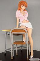 レチェリー デイドリームコレクション vol.13 ボクだけの先生 雫 宮沢模型限定版 フィギュア 画像 02