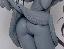 【WF2014夏】Tony氏イラストフィギュア新作を多数展示!アルファマックス/スカイチューブブース特集