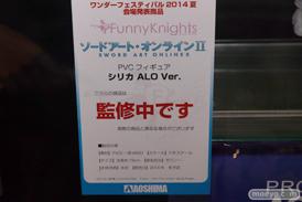 ワンダーフェスティバル 2014[夏] アオシマ フィギュア 画像 02