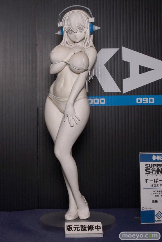 ワンダーフェスティバル 2014[夏] 回天堂 エロ フィギュア 画像 01