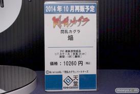 ワンダーフェスティバル 2014[夏] 回天堂 エロ フィギュア 画像 18