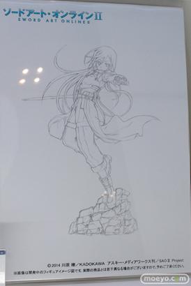 ワンダーフェスティバル 2014[夏] フィギュア 画像 グリフォンエンタープライズ 尻 かすみ 桐乃 47