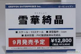 ワンダーフェスティバル 2014[夏] フィギュア 画像 グリフォンエンタープライズ 尻 かすみ 桐乃 54