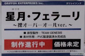 ワンダーフェスティバル 2014[夏] フィギュア 画像 グリフォンエンタープライズ 尻 かすみ 桐乃 78
