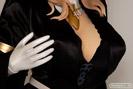 エイプラス フィギュア 画像 キャストオフ クイーンズブレイド リベリオン 異端審問官 シギィ 2PカラーVer. 33