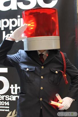 ワンダーフェスティバル 2014[夏] コスプレ スパイダーマン スパロウ セルティ 我那覇響 ダダ 11