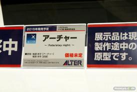 ワンダーフェスティバル 2014[夏] アルター Fate/stay night アーチャー 09