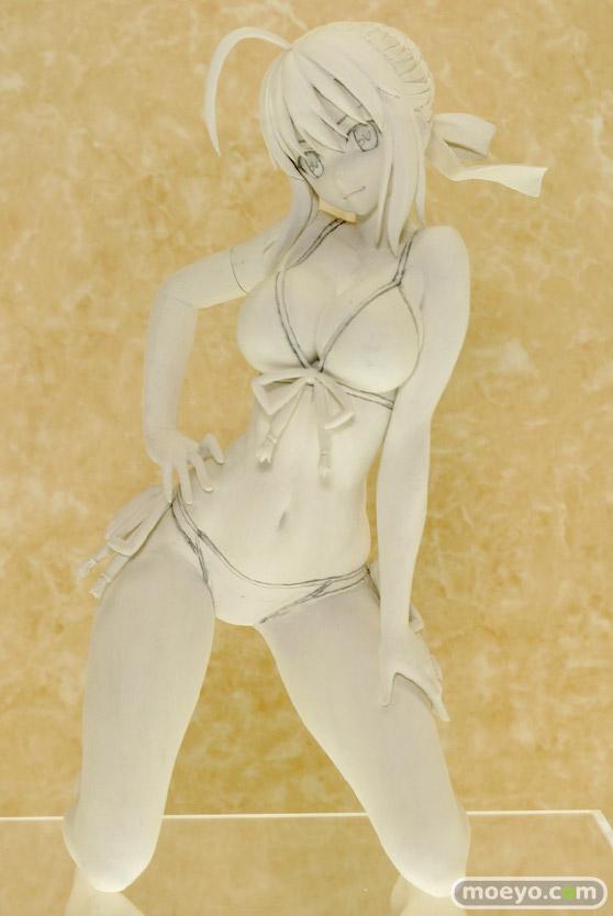 ワンダーフェスティバル 2014[夏] アルター Fate/EXTRA セイバーエクストラ 水着Ver. 01