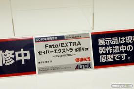 ワンダーフェスティバル 2014[夏] アルター Fate/EXTRA セイバーエクストラ 水着Ver. 10