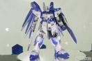 キャラホビ2014 イベント 画像 レビュー フィギュア バンダイ METAL ROBOT魂 Hi-νガンダム 03