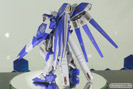 キャラホビ2014 イベント 画像 レビュー フィギュア バンダイ METAL ROBOT魂 Hi-νガンダム 05