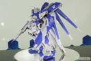 キャラホビ2014 イベント 画像 レビュー フィギュア バンダイ METAL ROBOT魂 Hi-νガンダム 07