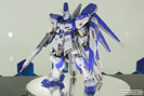 キャラホビ2014 イベント 画像 レビュー フィギュア バンダイ METAL ROBOT魂 Hi-νガンダム 08