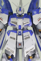 キャラホビ2014 イベント 画像 レビュー フィギュア バンダイ METAL ROBOT魂 Hi-νガンダム 09