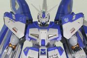 キャラホビ2014 イベント 画像 レビュー フィギュア バンダイ METAL ROBOT魂 Hi-νガンダム 10