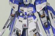 キャラホビ2014 イベント 画像 レビュー フィギュア バンダイ METAL ROBOT魂 Hi-νガンダム 11