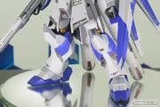 キャラホビ2014 イベント 画像 レビュー フィギュア バンダイ METAL ROBOT魂 Hi-νガンダム 12