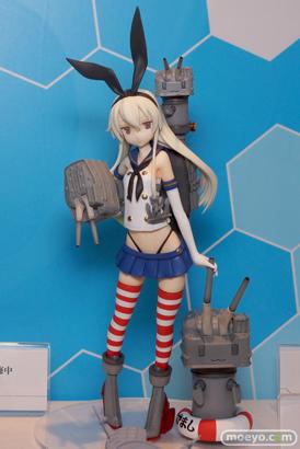 キャラホビ2014 イベント 画像 レビュー フィギュア 艦これ AGP 愛宕 高雄 13