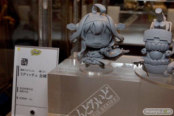 キャラホビ2014 イベント 画像 レビュー フィギュア 艦これ AGP 愛宕 高雄 27