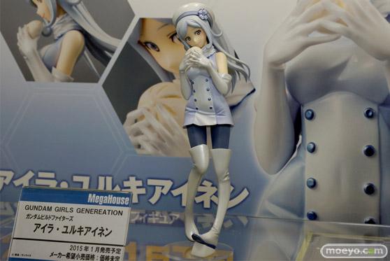 キャラホビ2014 イベント 画像 レビュー フィギュア エルピー・プル はるかさん 美少女 02