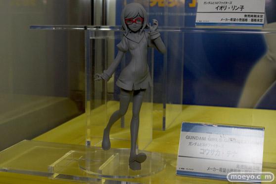 キャラホビ2014 イベント 画像 レビュー フィギュア エルピー・プル はるかさん 美少女 04