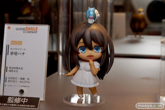 キャラホビ2014 イベント 画像 レビュー フィギュア エルピー・プル はるかさん 美少女 13